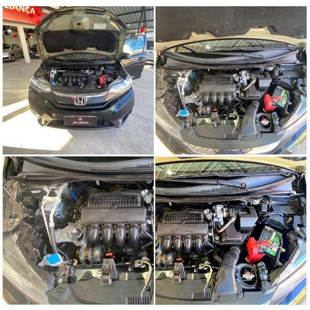 Honda Fit 2015 - Foto 2