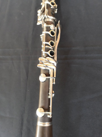 Clarinete 17chaves Sib - Foto 2