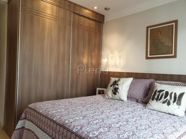 Apartamento à venda com 3 dormitórios em Vila itapura, Campinas cod:AP025905 - Foto 20
