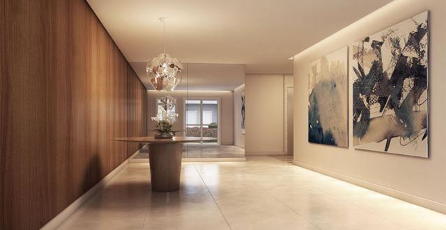 Apto entrega em outubro, 42 m² com excelente localização. - Foto 7