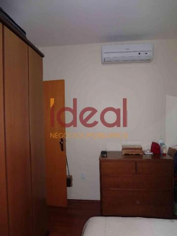 Apartamento à venda, 2 quartos, 1 vaga, Clélia Bernardes - Viçosa/MG - Foto 7