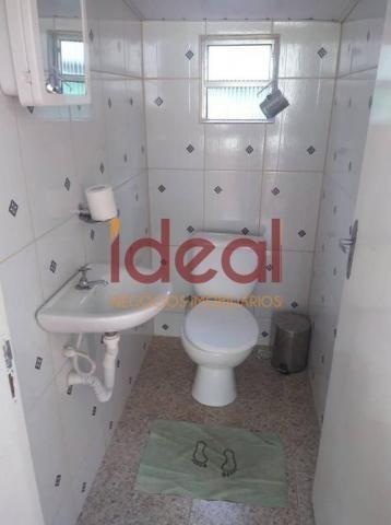 Casa à venda, 3 quartos, 1 suíte, 1 vaga, Silvestre - Viçosa/MG - Foto 17