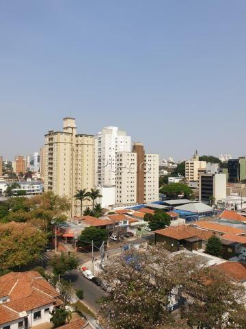 Apartamento à venda com 3 dormitórios em Vila itapura, Campinas cod:AP025905 - Foto 2