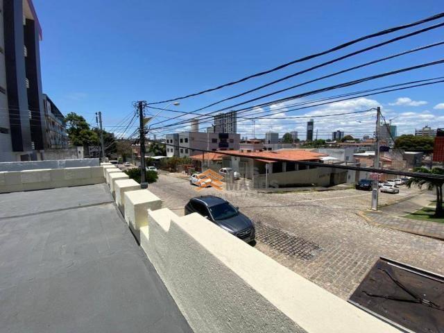 Casa para alugar, 303 m² por R$ 3.000/mês - Barro Vermelho - Natal/RN - Foto 12