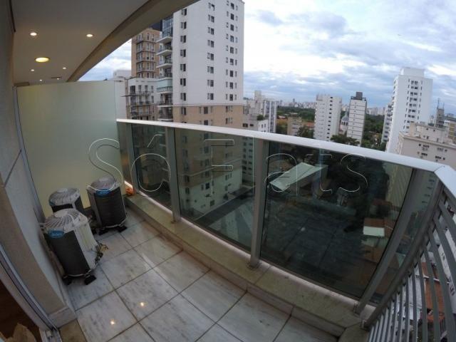 Sala Comercial Com excelente localização no Itaim Bibi - Foto 14