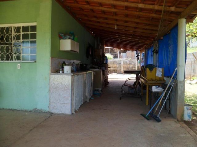 Chácara para Venda em Tuiuti, Cond. Fazenda Vila Nazareth, 2 dormitórios, 2 banheiros - Foto 5