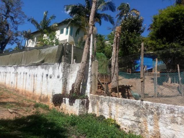 Chácara para aluguel, 6 quartos, 3 suítes, Aralú - Santa Isabel/SP - Foto 2
