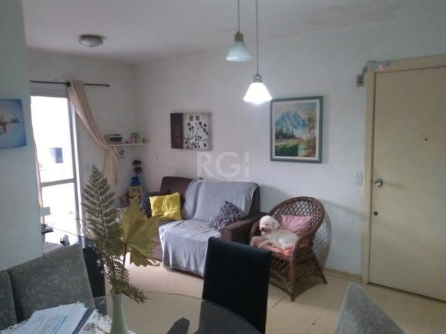 Apartamento à venda com 2 dormitórios em Sarandi, Porto alegre cod:CS36007794 - Foto 10