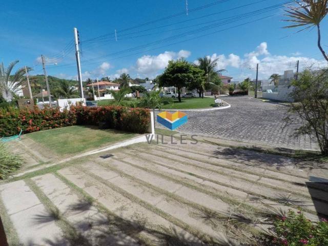 Casa com 5 dormitórios para alugar, 200 m² por R$ 1.500,00/dia - Barra Mar - Barra de São  - Foto 16