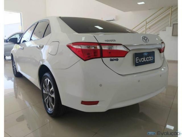 Toyota Corolla GLI 1.8 CVT - Foto 4