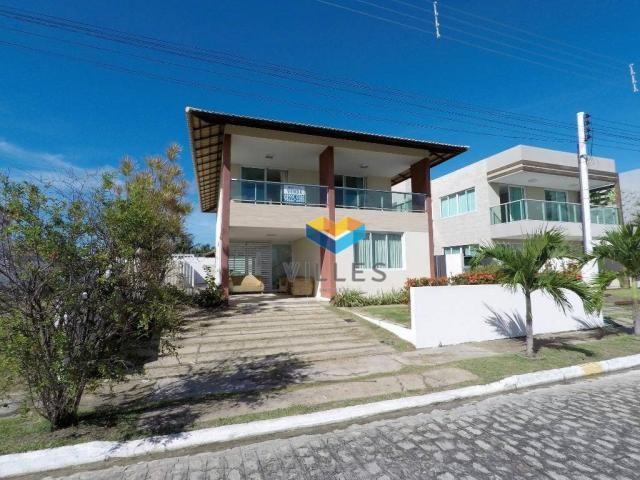 Casa com 5 dormitórios para alugar, 200 m² por R$ 1.500,00/dia - Barra Mar - Barra de São  - Foto 5