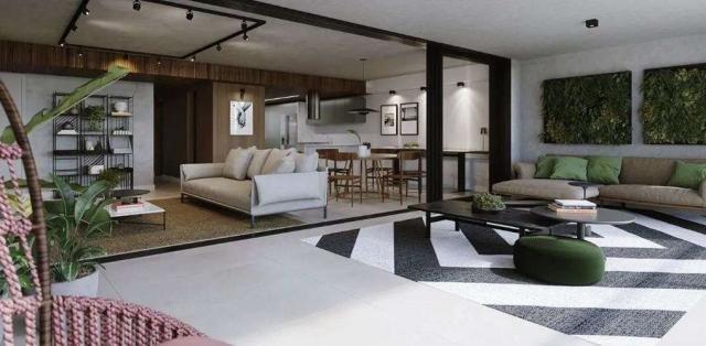 OKA Residence Lagoa - Apartamentos de 3 a 5 quartos com vista para a Lagoa - Foto 3