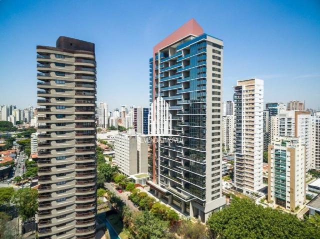 Apartamento com 4 dormitórios na Vila Olímpia - São Paulo/SP - Foto 4