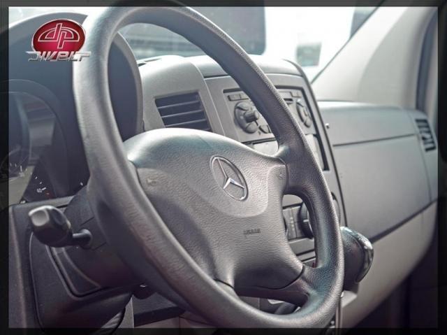 Mercedes Sprinter 415 CDI Passageiro 18L Marticar - Foto 18