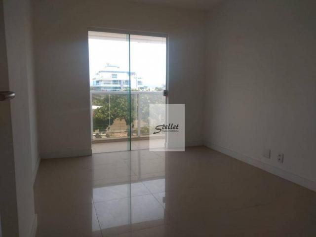 Cobertura residencial à venda, Costazul, Rio das Ostras. - Foto 20