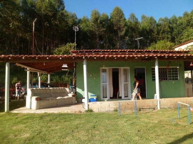 Chácara para Venda em Tuiuti, Cond. Fazenda Vila Nazareth, 2 dormitórios, 2 banheiros - Foto 3