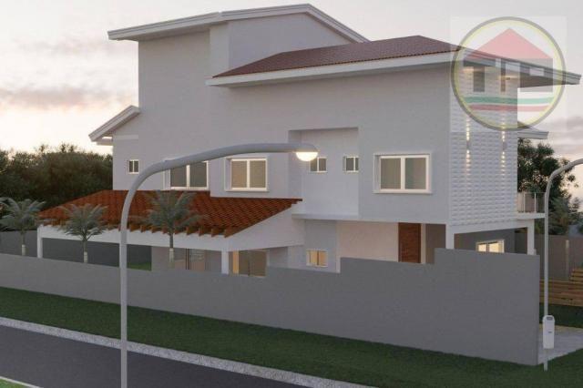 Casa à venda, 296 m² por R$ 330.000,00 - Novo Horizonte - Marabá/PA - Foto 5