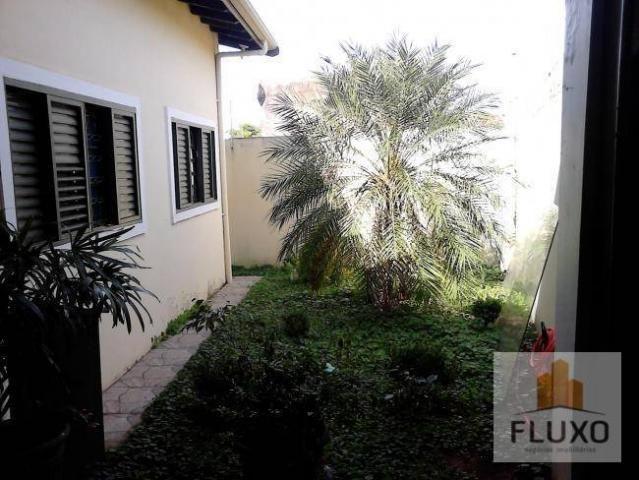 Casa residencial à venda, Alto Paraiso, Bauru. - Foto 9