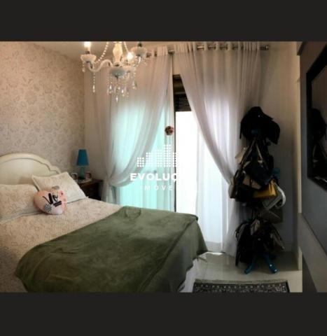 Apartamento à venda com 3 dormitórios em Balneário, Florianópolis cod:9276 - Foto 12
