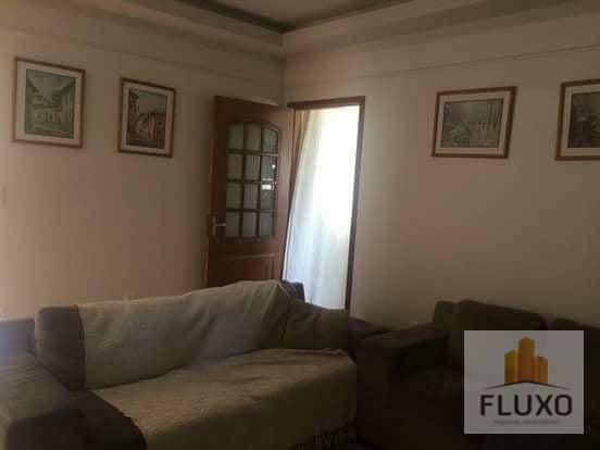 Casa residencial à venda, Alto Paraiso, Bauru. - Foto 2