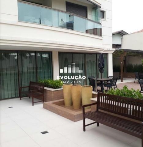 Apartamento à venda com 3 dormitórios em Balneário, Florianópolis cod:9276 - Foto 19