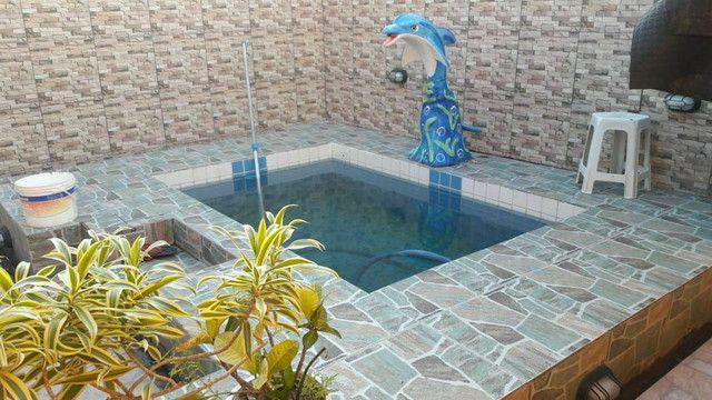 Casa com piscina em Itamaracá sex a dom 500 - Foto 2