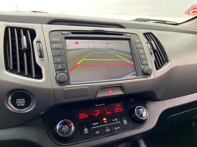 Sportage EX Top de Linha Teto Panorâmico Placa I - Ix35 Compass Renegade Corolla - Foto 18