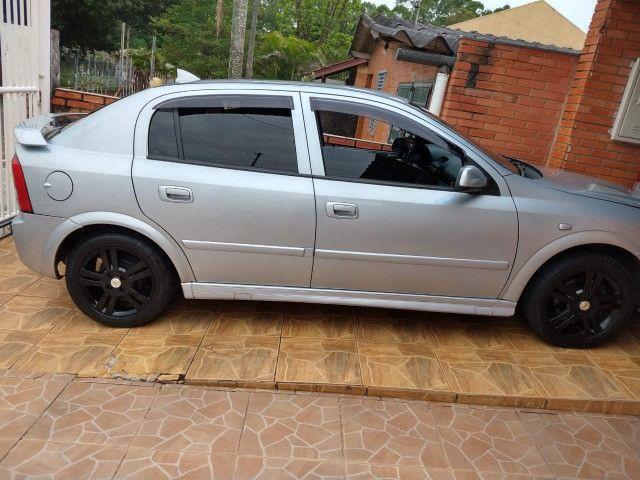 Astra 2009 venda ou troca - Foto 13