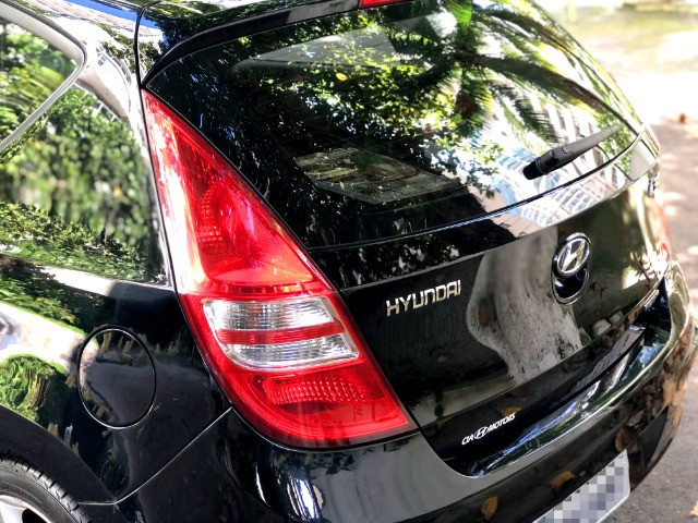 Hyundai i30 2011 Único Dono - Foto 8