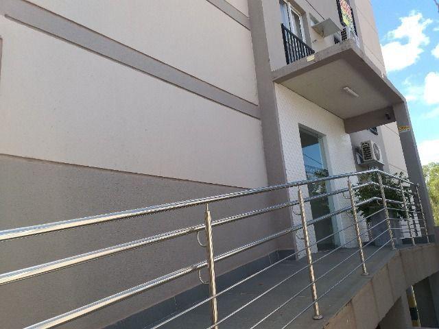 Apartamento mobiliado para temporada NOVINHO em Cuiabá bem localizado - Foto 19