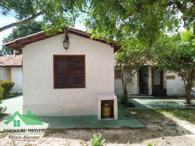 Alugo casa confortável em um bom lugar tranquilo em Paracuru