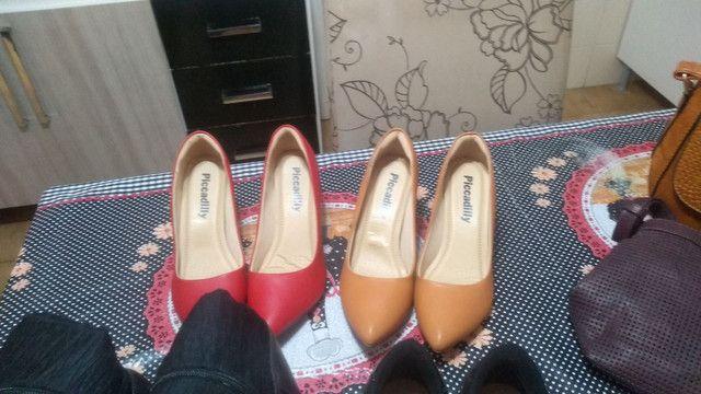Bolsas e sapatos - Foto 5