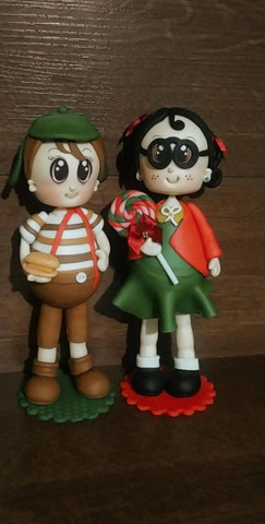 Biscuit Turma do Chaves - Foto 4