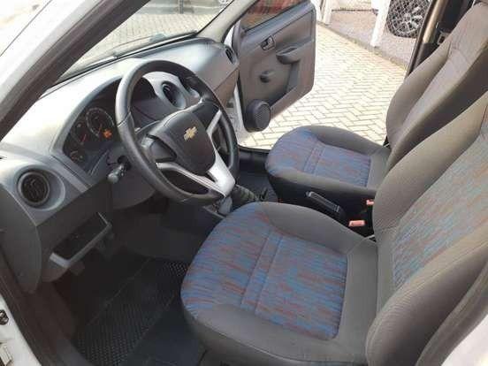 Chevrolet Celta Spirit 1.0 VHCE (Flex) 4p 2011