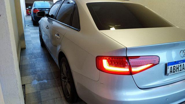 Audi a4 Impecável  - Foto 3