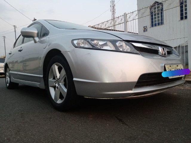 Civic LXS 1.8 Flex - Foto 7