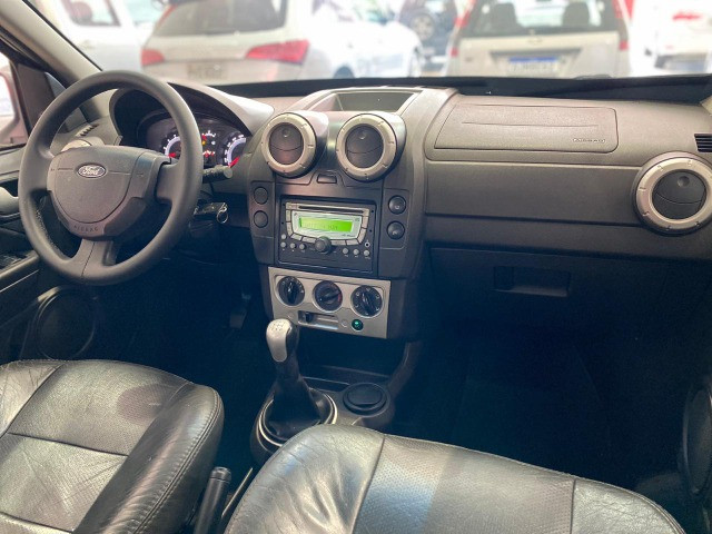 Ford Ecosport 1.6 Xlt Freestyle Flex 5p - Foto 14
