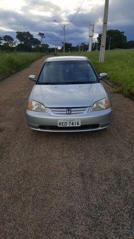 Honda Civic 2002 - Foto 3