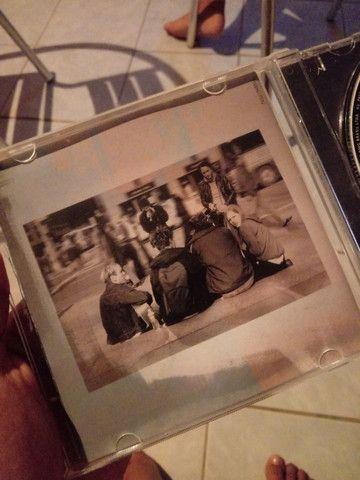 CD AVRIL LAVIGNE - LET GO - Foto 4