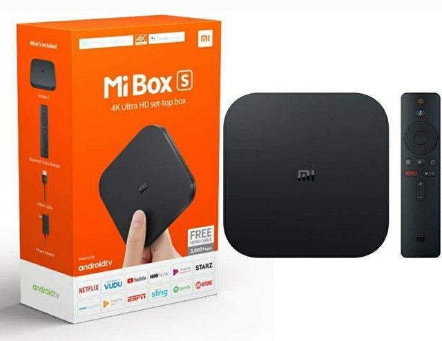 Fire stick amazon , mi stick xiaomi,  interbras xplus , utv, mi box, tvbox tanix tx3 - Foto 2