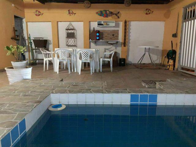 Casa com piscina em Itamaracá sex a dom 500