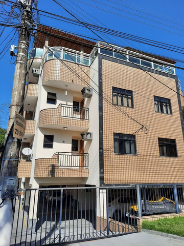 Alugo Apartamento no Condomínio Garatucaia para temporada  e fim de semana