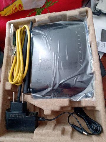 Roteador DLink 300 - Foto 3