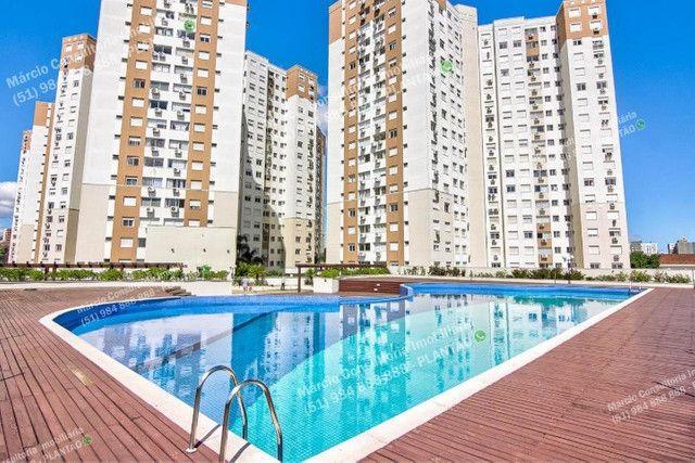 Apartamento 3 Dormitórios Suíte Vila Ipiranga Porto Alegre - Foto 20