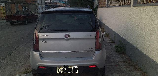 Fiat Idea essence 1.6 top de linha - Foto 9