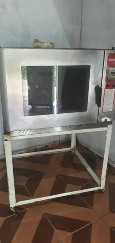 Forno e cilindro para padaria - Foto 5