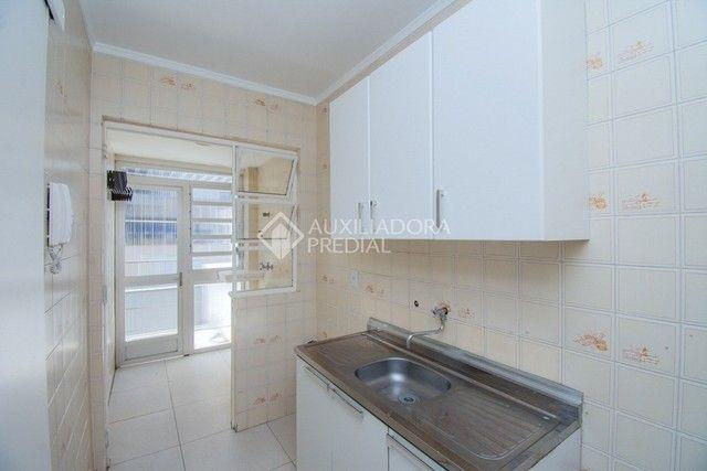 Apartamento para alugar com 1 dormitórios em Santana, Porto alegre cod:323290 - Foto 6