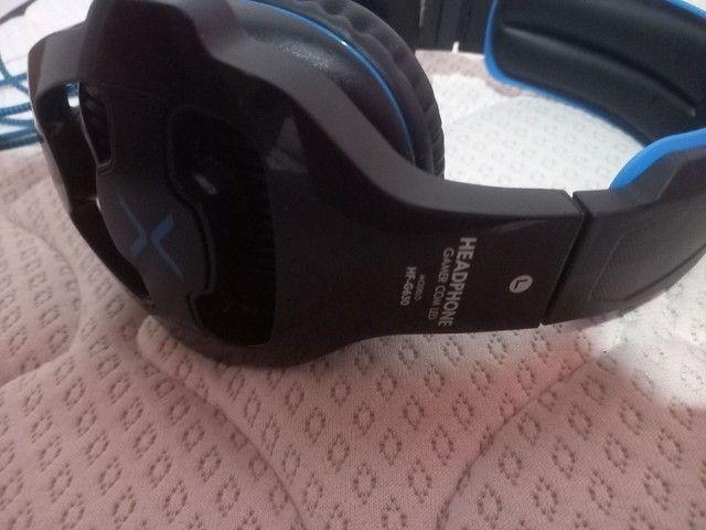Headphone Gamer  - Foto 3