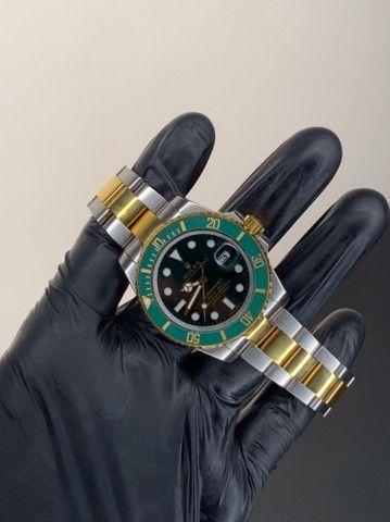 Rolex maquinário automático suíço AAA+ - Foto 5