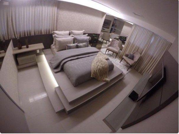 Namastê* - Miramar - 01 por andar- Andar alto- 226 m² - 04 suítes + DCE - Todo ambientado - Foto 8